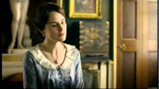 Downton Abbey - Lady Mary Crawley (Michelle Dockery). Thumbnail