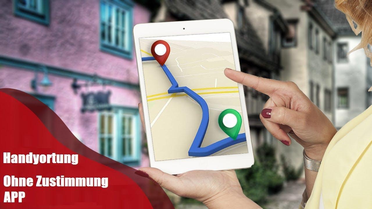 Wie können Sie den Handy-Standort Ihrer Freundin mit einem Android-Phone orten?