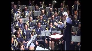 A Banda da Força Aérea em Concerto