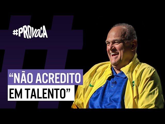 Oscar Schmidt   #Provocações