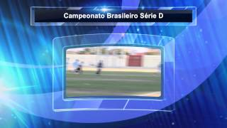 Santos (AP) 0 x 1 Londrina - 28/09/2014 - Campeonato Brasileiro Série D