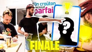 Lebouseuh & Docjazy - La Finale Un Croûton Presque Parfait #4
