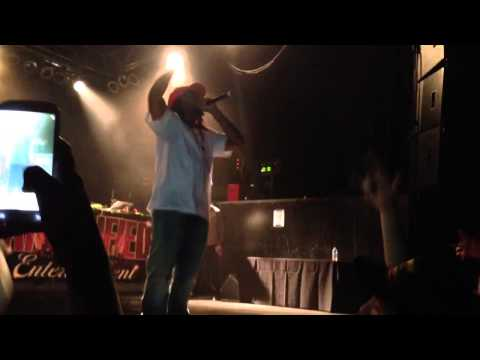 Lil Jon- turn down for what! Live Reno