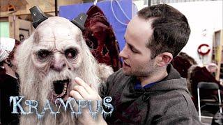 Krampus - Playing Krampus - Own it now on Blu-ray