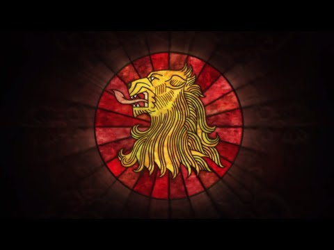 Persistent World - Wehrmacht Panzer Division (House Lannister)