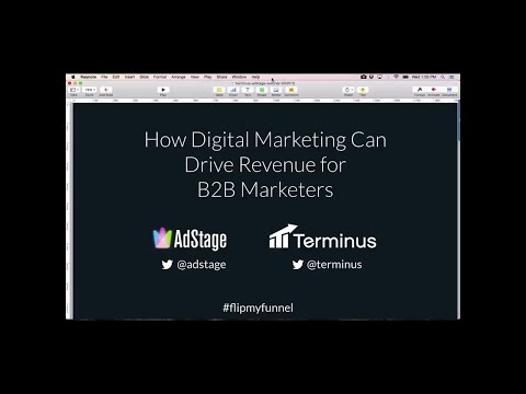 How Digital Marketing Can Drive Revenue for B2B Marketers (3)