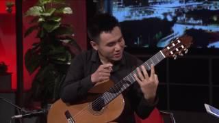 Thầy giáo - Nghệ sĩ Guitar Nguyễn Duy Anh - Hôm nay ai đến VTV6 - Số 73 Full