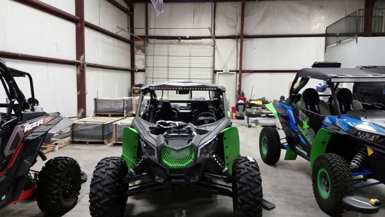 Powersports Dealer Ohio | New & Used Vehicles For Sale