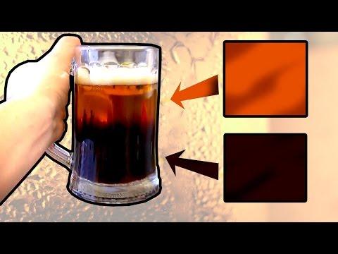 Как сделать резаное пиво козел