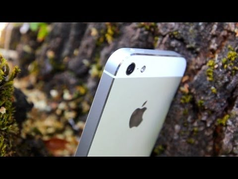 Official Apple iPhone 5 Review - Is It Worth Buying?