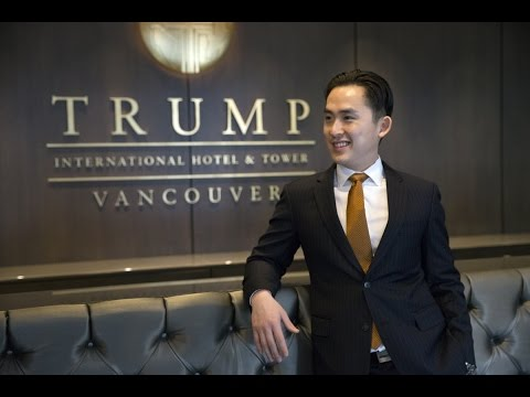 Developer of Trump Tower Vancouver Joo Kim Tiah Talks About Dan Lok