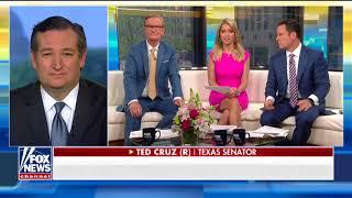 Ted Cruz on Fox and Friends   May 10, 2018   #TXSen #CruzCrew #KeepTexasRed