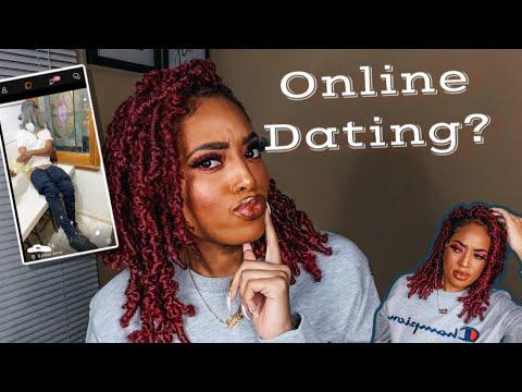 Dating during Quarantine|