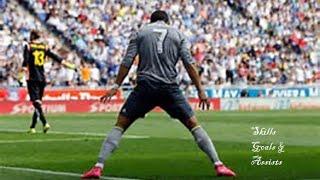 Cristiano Ronaldo ♠ City of Stars