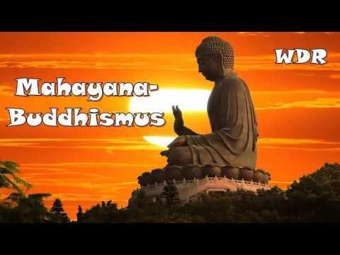 Mahayana-Buddhismus - WDR