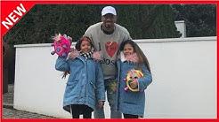 Jérôme Boateng feiert nach DFB-Aus Geburtstag seiner Töchter