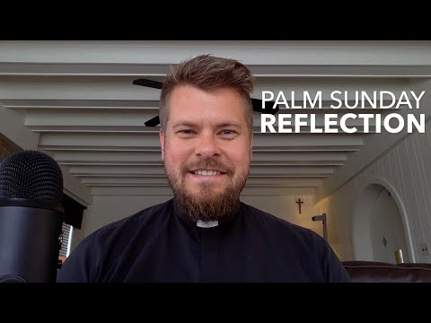 Made for Glory // Palm Sunday Reflection