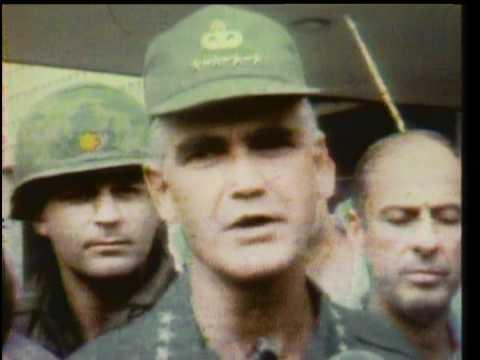 Chiến trường Việt Nam – P6: Cuộc nổi dậy năm 1968