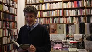 """Amor muy platónico"" de Ida Vitale recitado por Federico Ivanier"