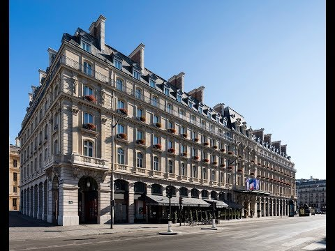 Welcome to Hilton Paris Opera!
