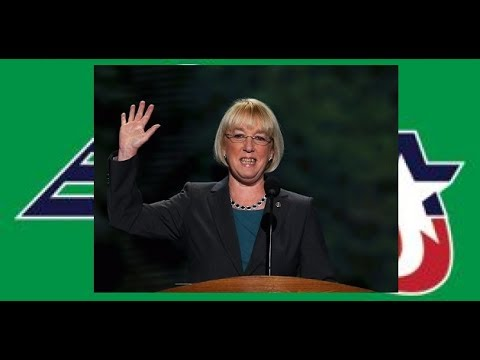 Ethiopia - Sen. Patty Murray (D) of Washington State Welcomes ESFNA & Ethiopians to her State.