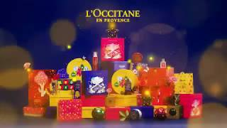 GIFTS OF NATURE FROM L'OCCITANE – HOLIDAY 2019 EDITION