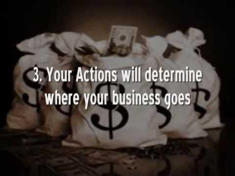 The Business Forum Show - Make your dreams come true - Part 1