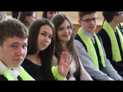"""МОЯ школа в Акции""""Сделаем """"ВМЕСТЕ!""""Нововоронеж СОШ№2"""