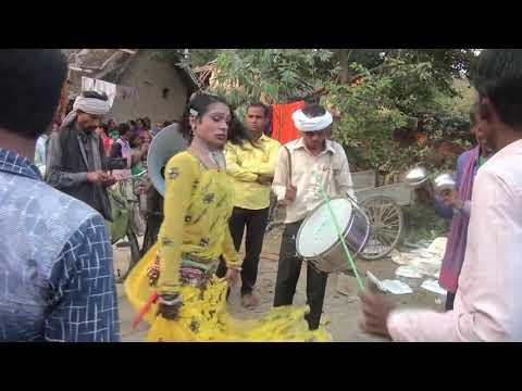Gaon ka Dehati dance Uttar Pradesh Kunda Pratapgarh