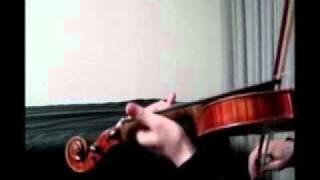 【バイオリン】 ソ・ラ・ノ・ヲ・ト OP「光の旋律」 ソ・ラ・ノ・ヲ・ト 検索動画 30