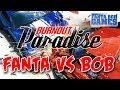 Fanta et Bob s'affrontent sur Burnout Paradise