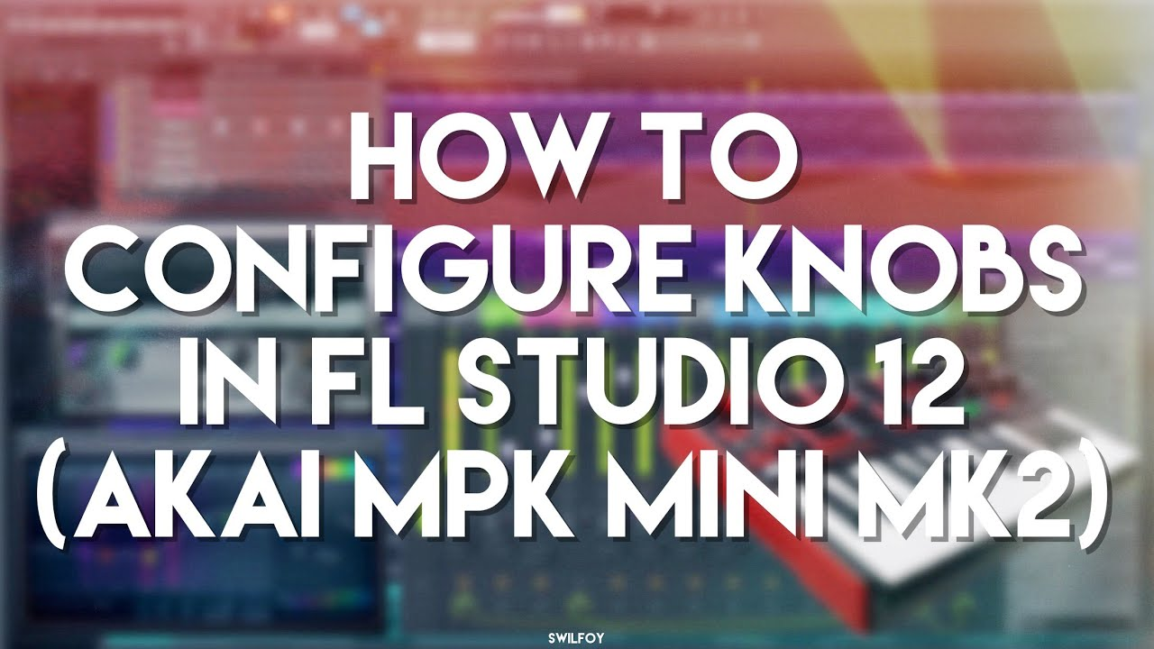 how to work maschine mk2 on fl studio 12