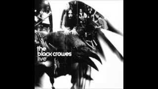 Black Crowes- Wiser Time (Live)