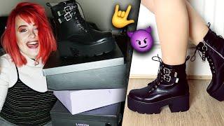 A Big Shoe Haul: My New Altern…