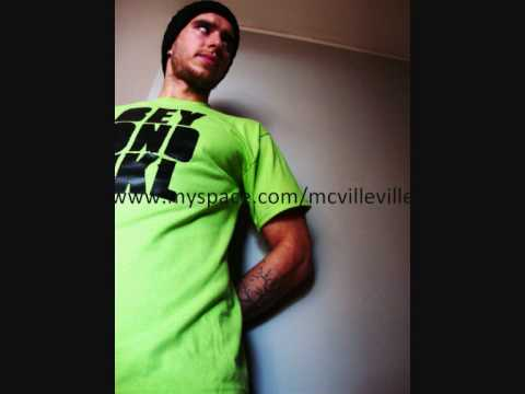 VilleVille - Jeff Beukeboom