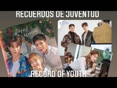 Recuerdos De Juventud Drama Netflix Descripcion Detallada Youtube Ver doramas coreanos en español online, chinos doramas, japonese doramas. recuerdos de juventud drama netflix descripcion detallada