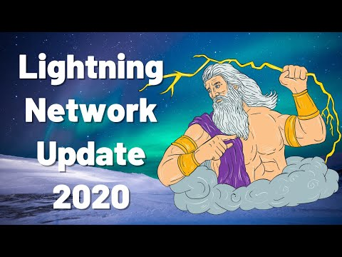 Bitcoin's Lightning Network Updates In 2020!