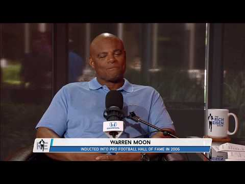 Warren Moon Breaks Down the Patriots Loss to the Chiefs   The Rich Eisen Show   9/8/17