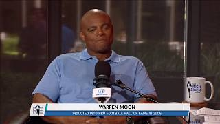 Warren Moon Breaks Down the Patriots Loss to the Chiefs | The Rich Eisen Show | 9/8/17