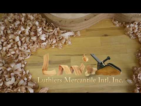 Wood and Supplies Guitar Makers - Luthiers Mercantile