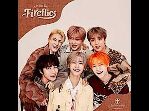 NCT Dream Fireflies - THE OFFICIAL SONG OF THE WORLD SCOUT FOUNDATION 【Fireflies 】