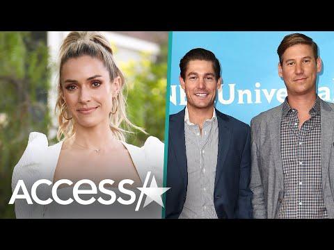 Kristin Cavallari On 'Love Triangle' Rumors w/ Austen Kroll & Craig Conover