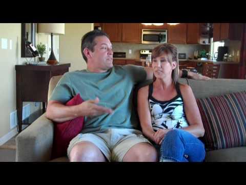 Roy & Judi Garcia (Omaha, NE) - Celebrity Homes Testimonial