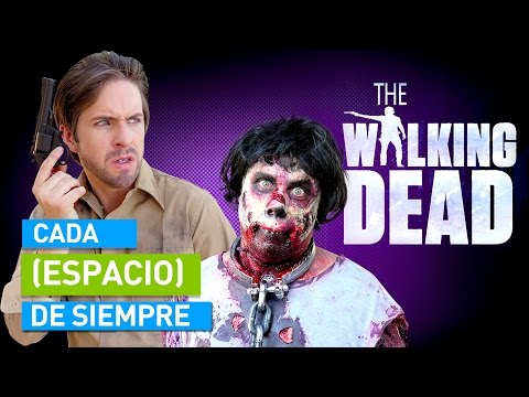 CADA WALKING DEAD DE SIEMPRE