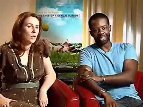 Scenes Of A Sexual Nature - Interview with Catherine Tate & Adrian Lester