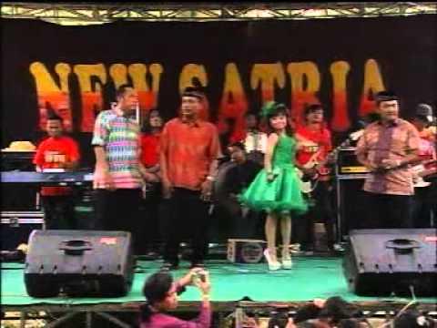 Racun Asmara - Tasya Rosmala - New Satria