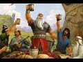 Русские богатыри Илюша, Добрюша, Алёша. Сенсационная версия