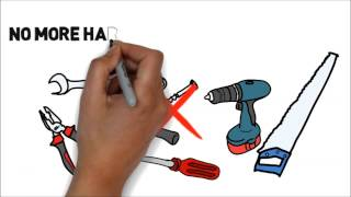 Quick Lok Furniture Funny Informative Video...