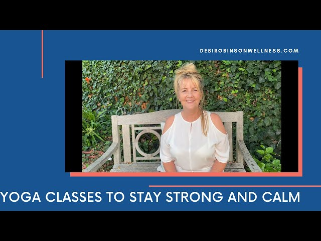 Free Yoga Classes - Youtube LIVE - Now offering Online Classes Due to Coronavirus