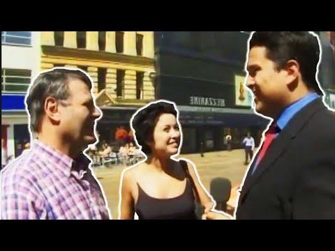 Trigger Happy TV - Series 1 Episode 2 (Full Episode)